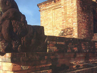 Muaro Jambi Temple Compounds