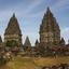 Candi Prambanan Visit