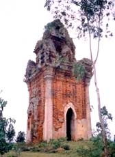 Canh Tien Tower