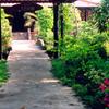Cantho turístico Jardines
