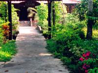 Cantho Tourist Gardens