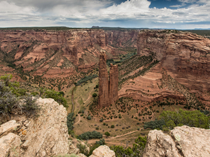 Canyon de Chelly Day Tour Photos