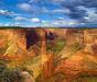 Canyon De Chelly Spider Rock