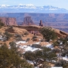 Canyonlands National Park View UT