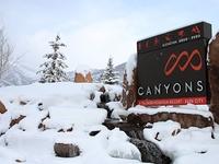 Canyons Resort
