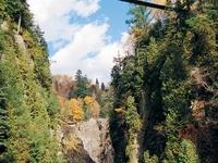 Canyon Sainte-Anne