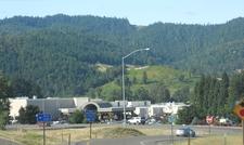 Canyonville 2 C Oregon