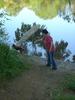 Cape Fear River In Arnette Park - Fayetteville NC