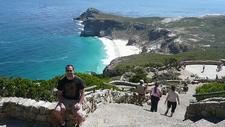 Cape Of Good Hope SA Landscape