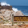 Cape Of Good Hope - Cape Town SA
