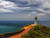 Cape Reinga Lighthouse - Northland