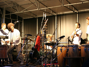 Cape Town Jazz Safari Photos