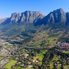 Cape Town Overview SA
