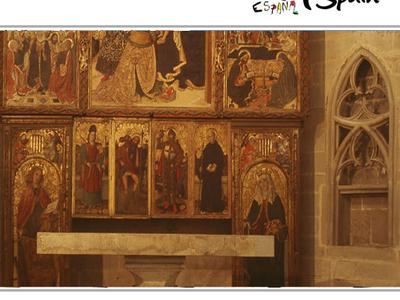 Capilla De Santa Agata Santa Agata Chapel