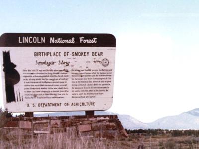 Capitan Mountains