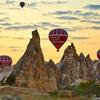 Cappadocia Holiday Package
