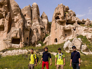 Wonders of Turkey 10 Day Trip Photos