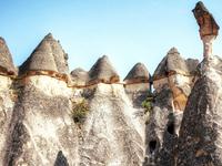 Taste of Istanbul - Cappadocia Tour 6 Days