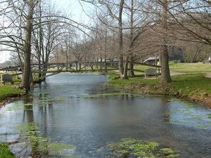 Capps Creek