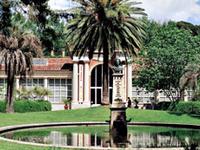 Cap Roig Jardín Botánico