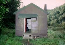 Captains Creek Hut