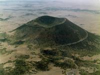 Raton-Clayton campo volcánico