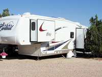 Carefree Manor RV Park