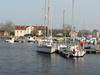 Carentan Port