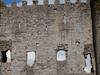 West Side Of Carlow Castle