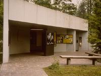 Carl Sandburg Home National Historical sitio