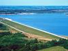 Carlyle Lake And Dam