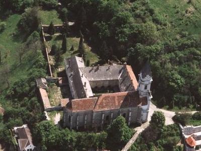 Carmelite Monastery, Sopron