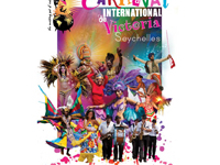 Carnaval International De Victoria