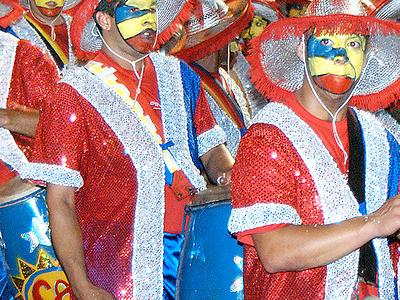 Carnival - Montevideo