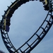 Carolina Cyclone's Second Loop