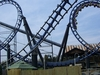 Carolina Cyclone's Two Consecutive Loops