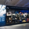 Carolinas Aviation Museum Miracle On Hudson Display Case
