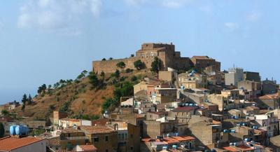 Caronia     Panorama