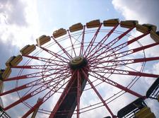 Carowinds Giant Wheel