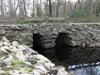 Carpenter Bridge Over Palmer River