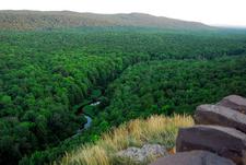 Carp Lake River