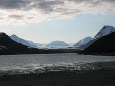 Carroll Glacier Bay National Park