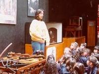Childrens Museum of Bogota