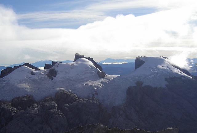 Carstensz Trekking Photos