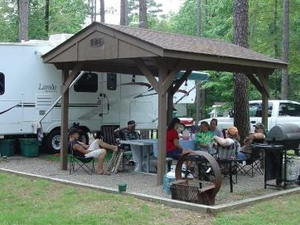 Carter Cove Campground