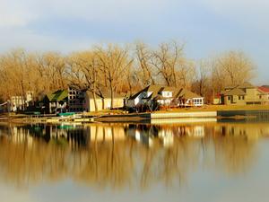 Carter Lake