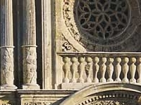 Cartuja Monastery in Jerez de la Frontera