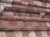 Carvings At Jetavanaramaya