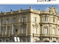 Casa de America - Linares Palace