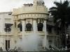 Casa De La Culture In The Historic Center